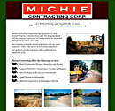 Michie Contracting Corporation